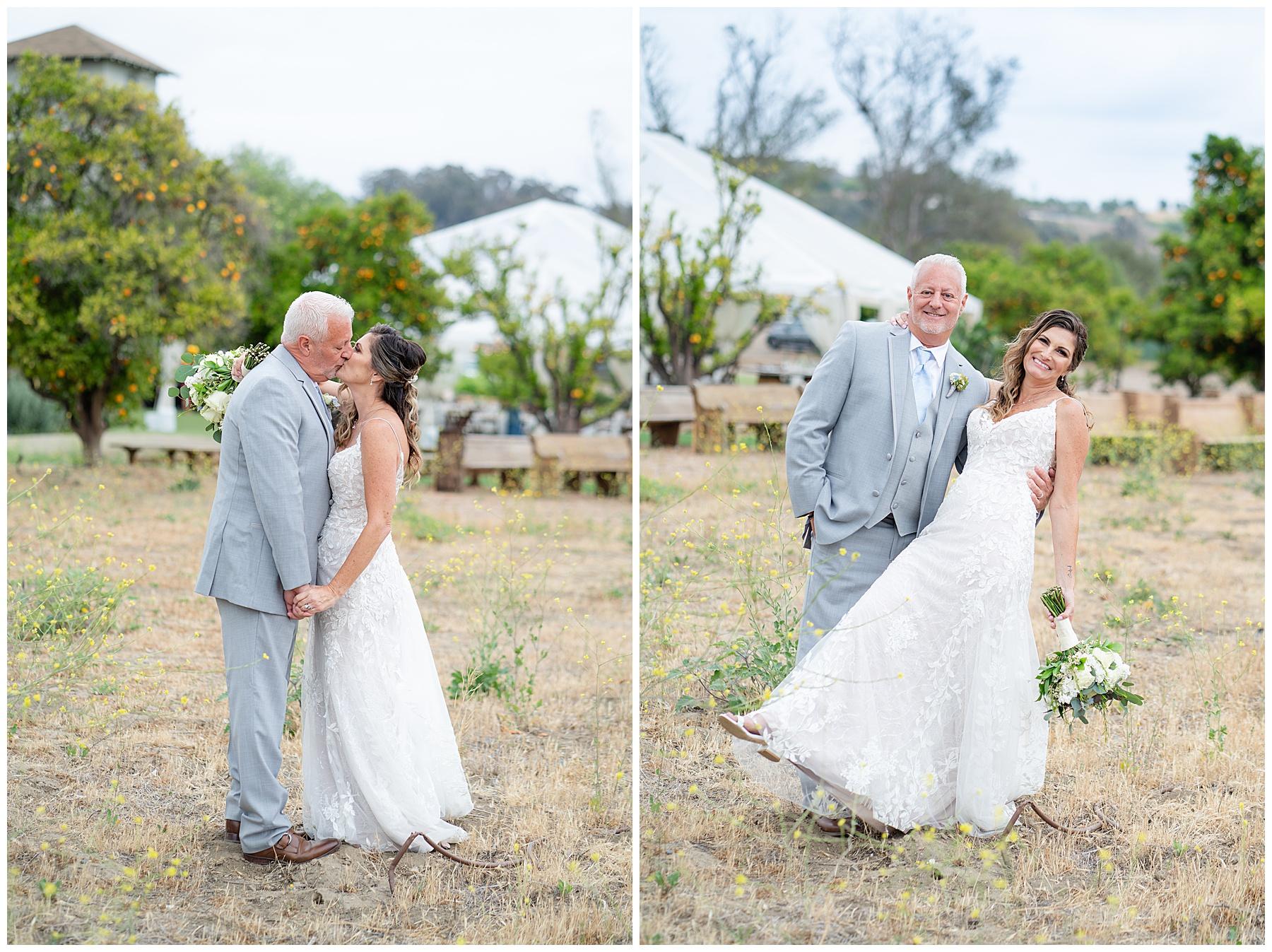hidden oaks wedding venue
