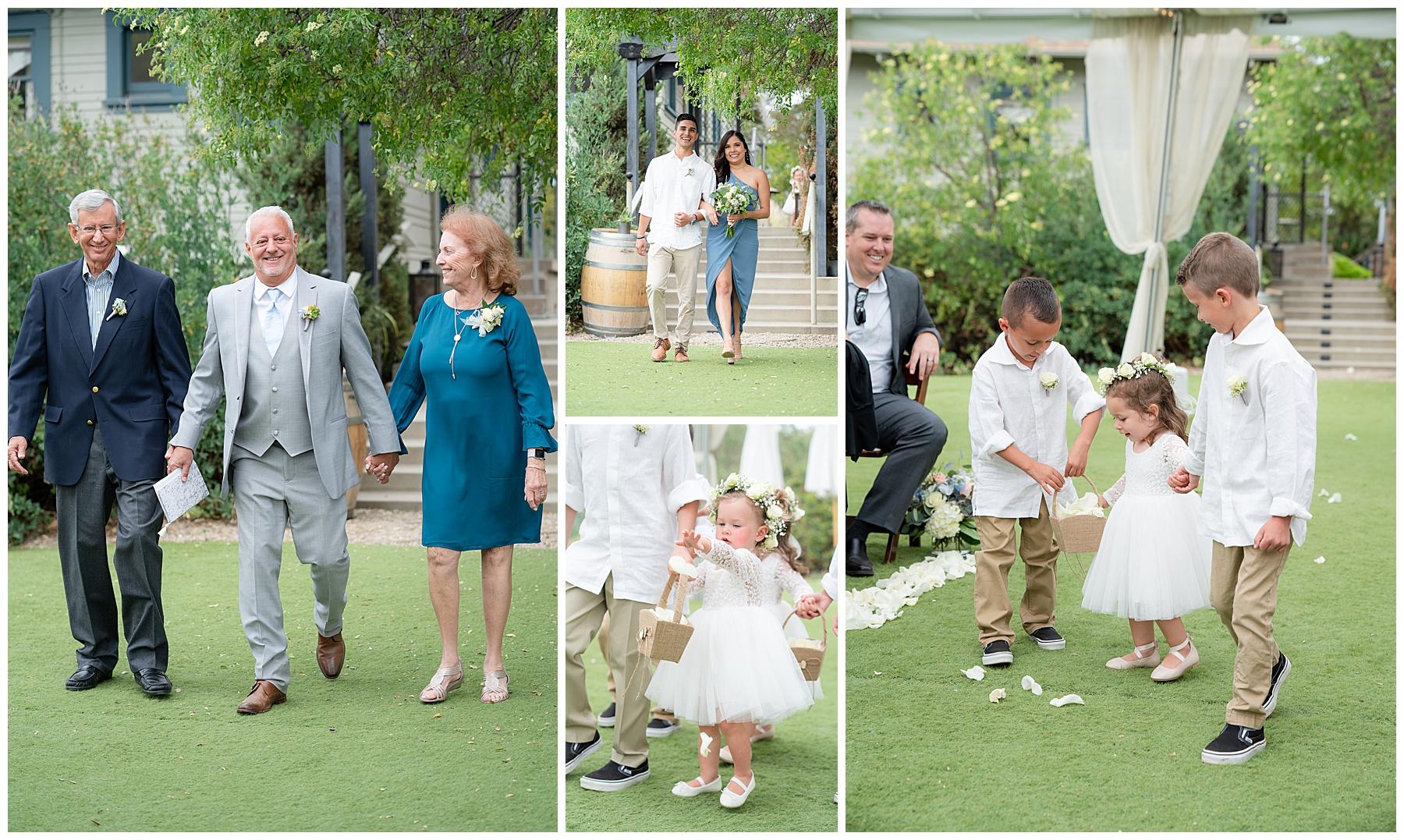 san juan capistrano wedding photos