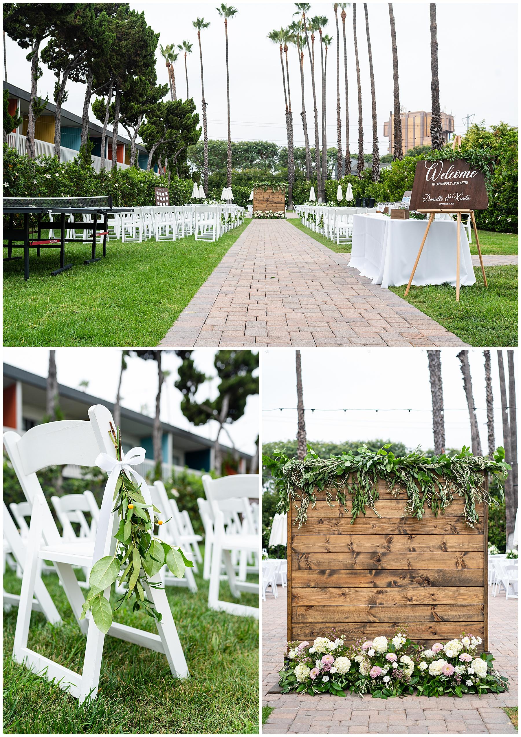 anaheim hotel wedding venue
