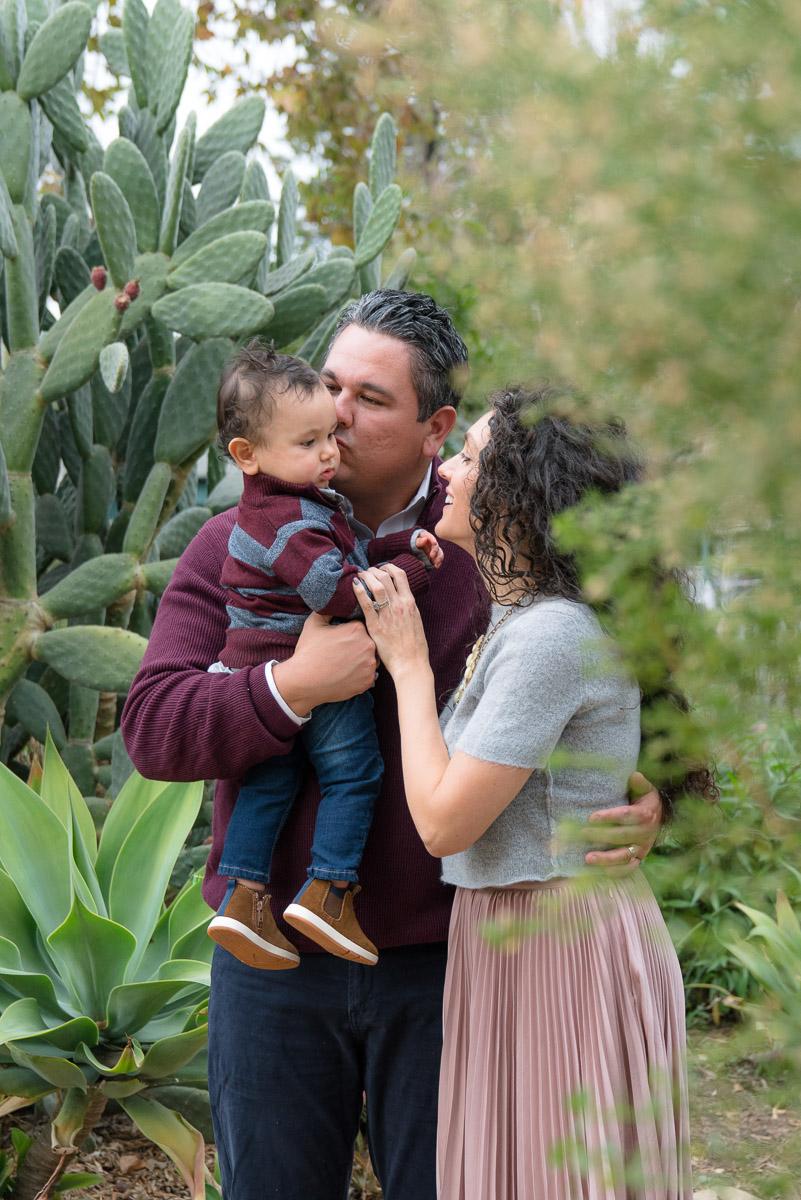 family photo san juan capistrano