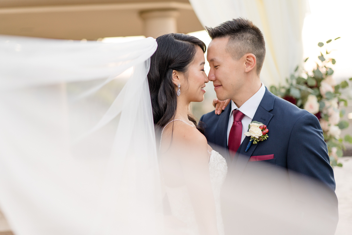 vip mansion wedding