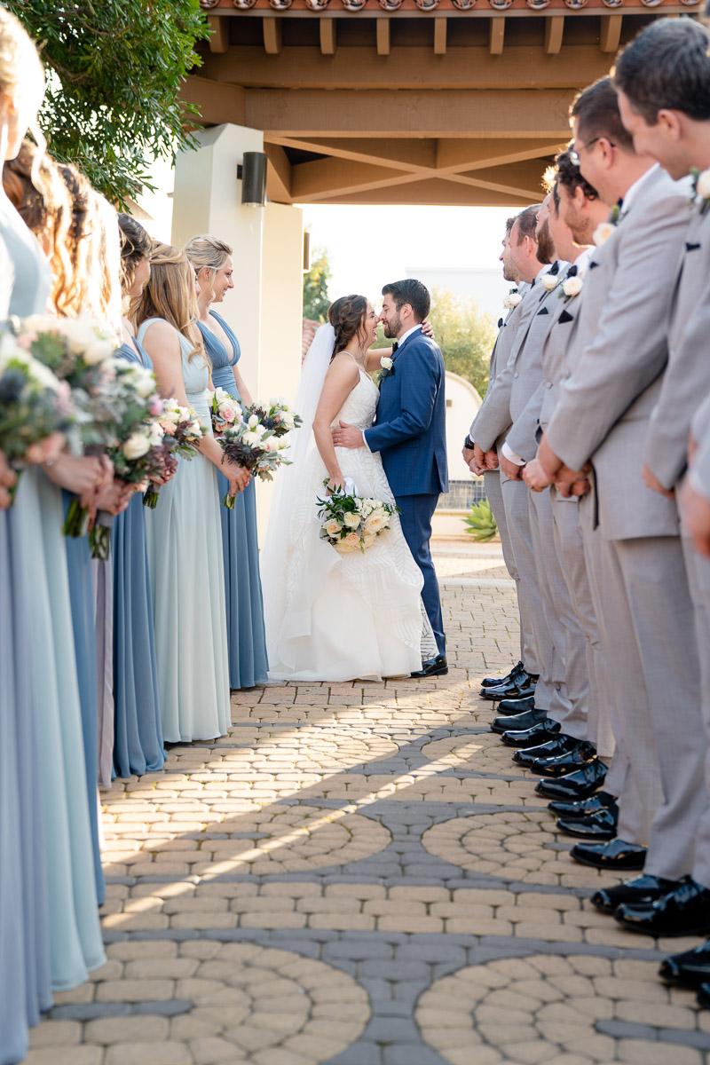 funny wedding party photos