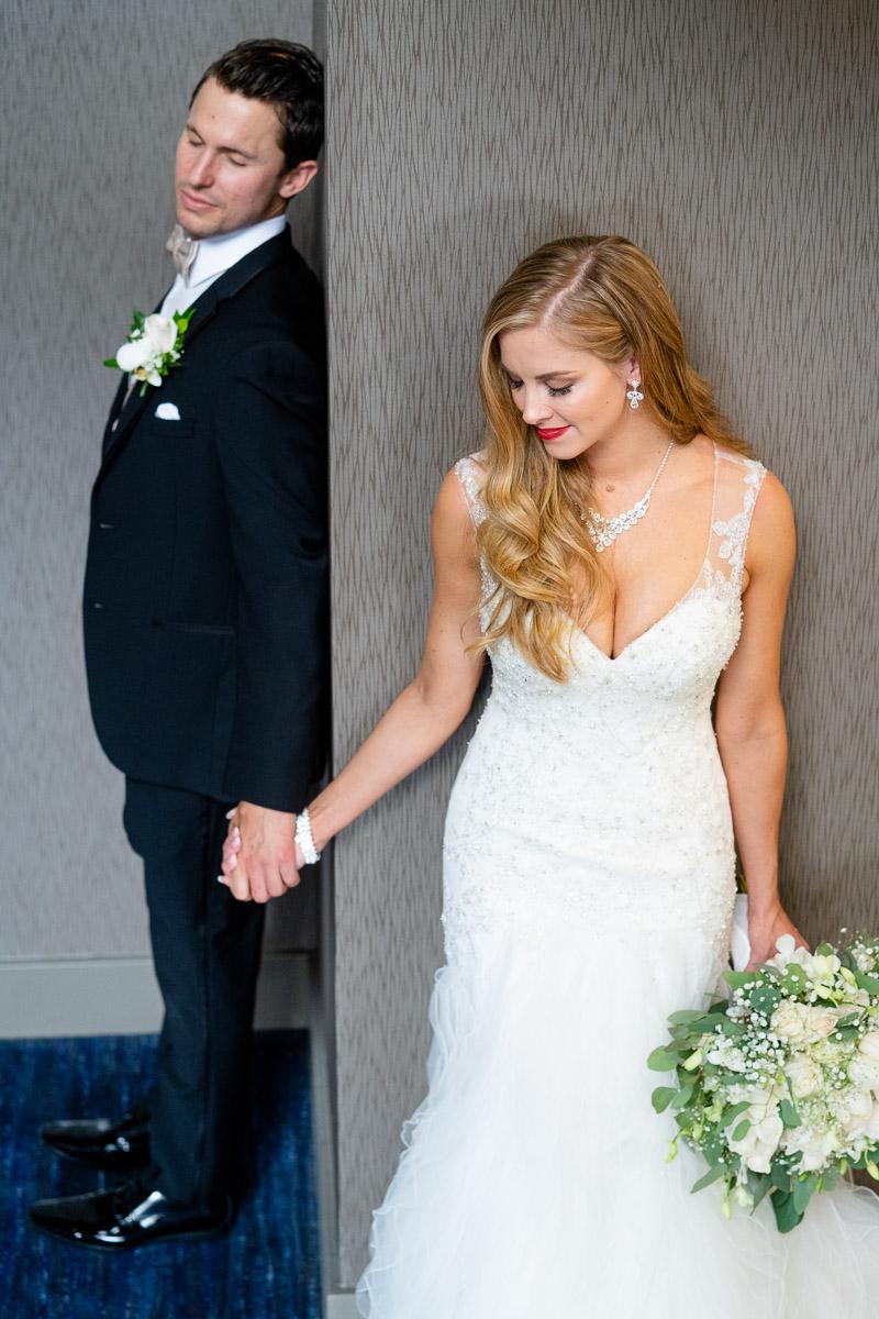 pre ceremony wedding prayer