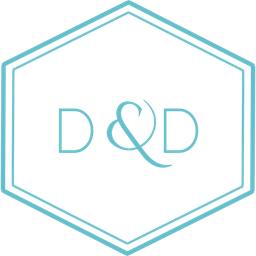 Danielle and deanne logo