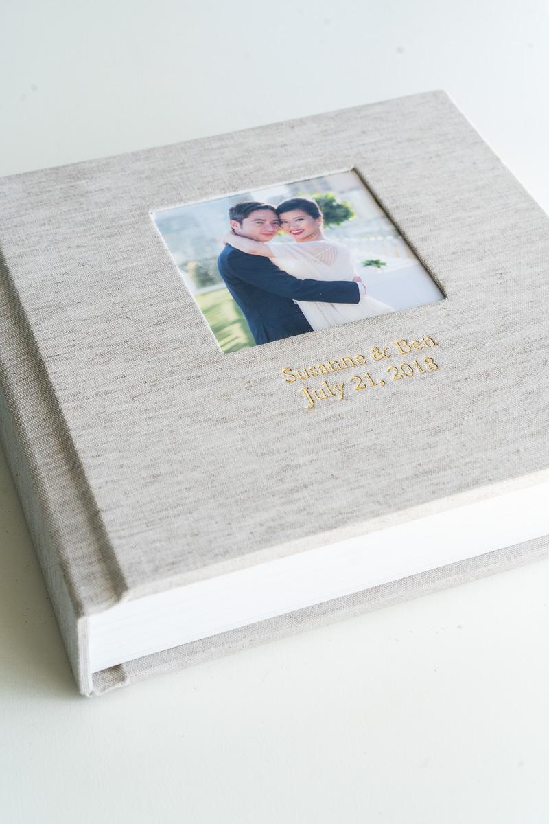 KISS wedding album