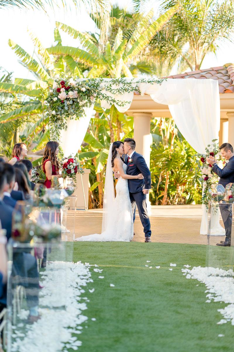 vip masnion wedding