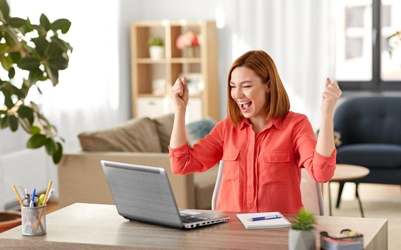 Khi nhân viên có những nguồn lực và công cụ cần thiết, năng suất lao động sẽ được cải thiện đáng kể.