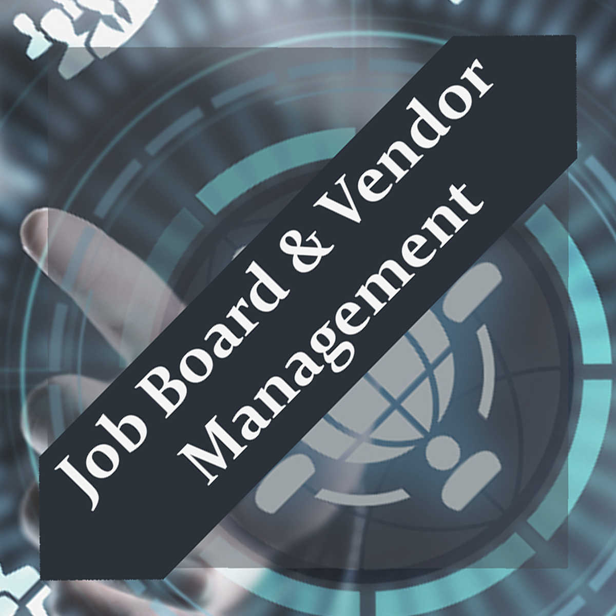 Job Board Software & Vendor Management Systems