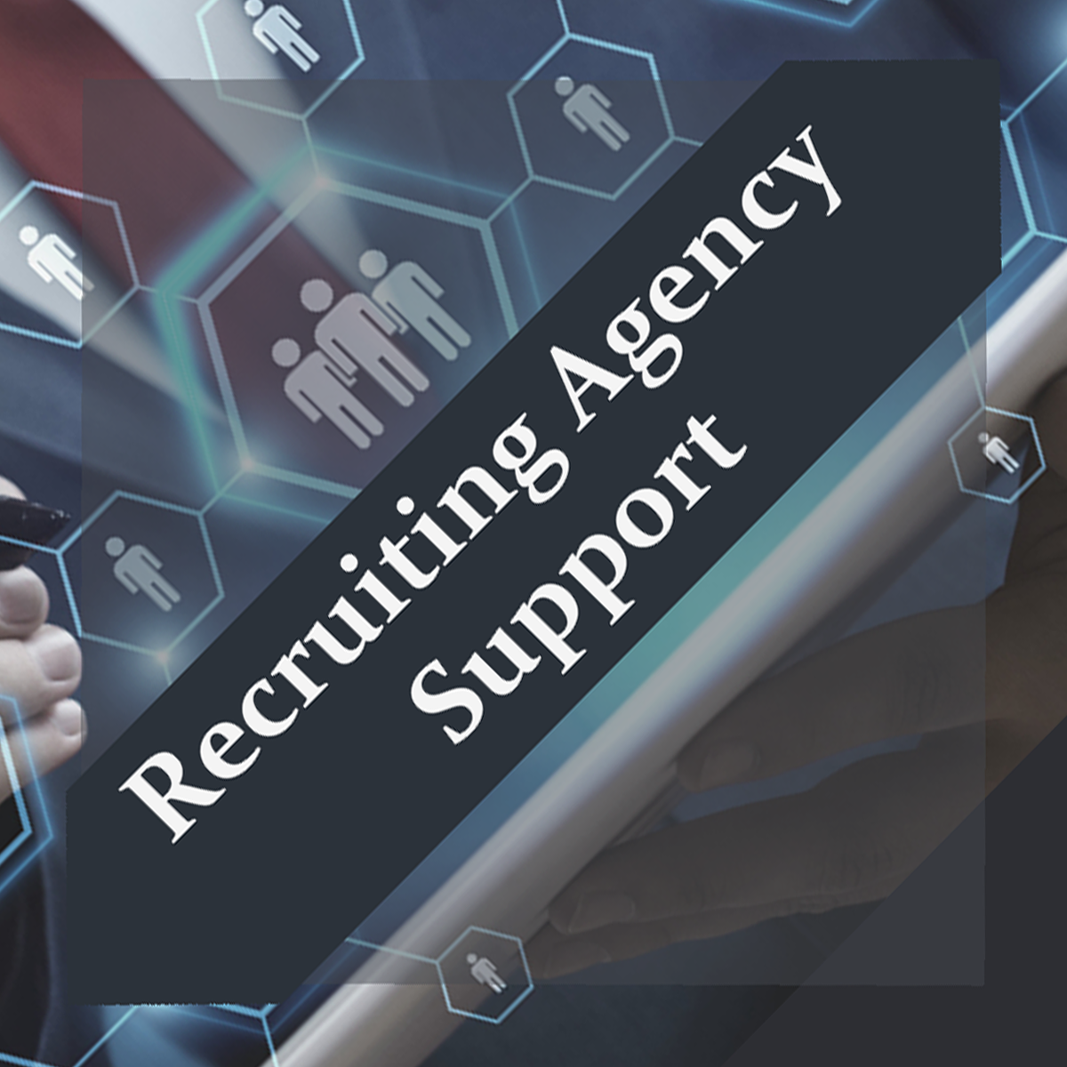 Recruiting Agencies & Hiring Support