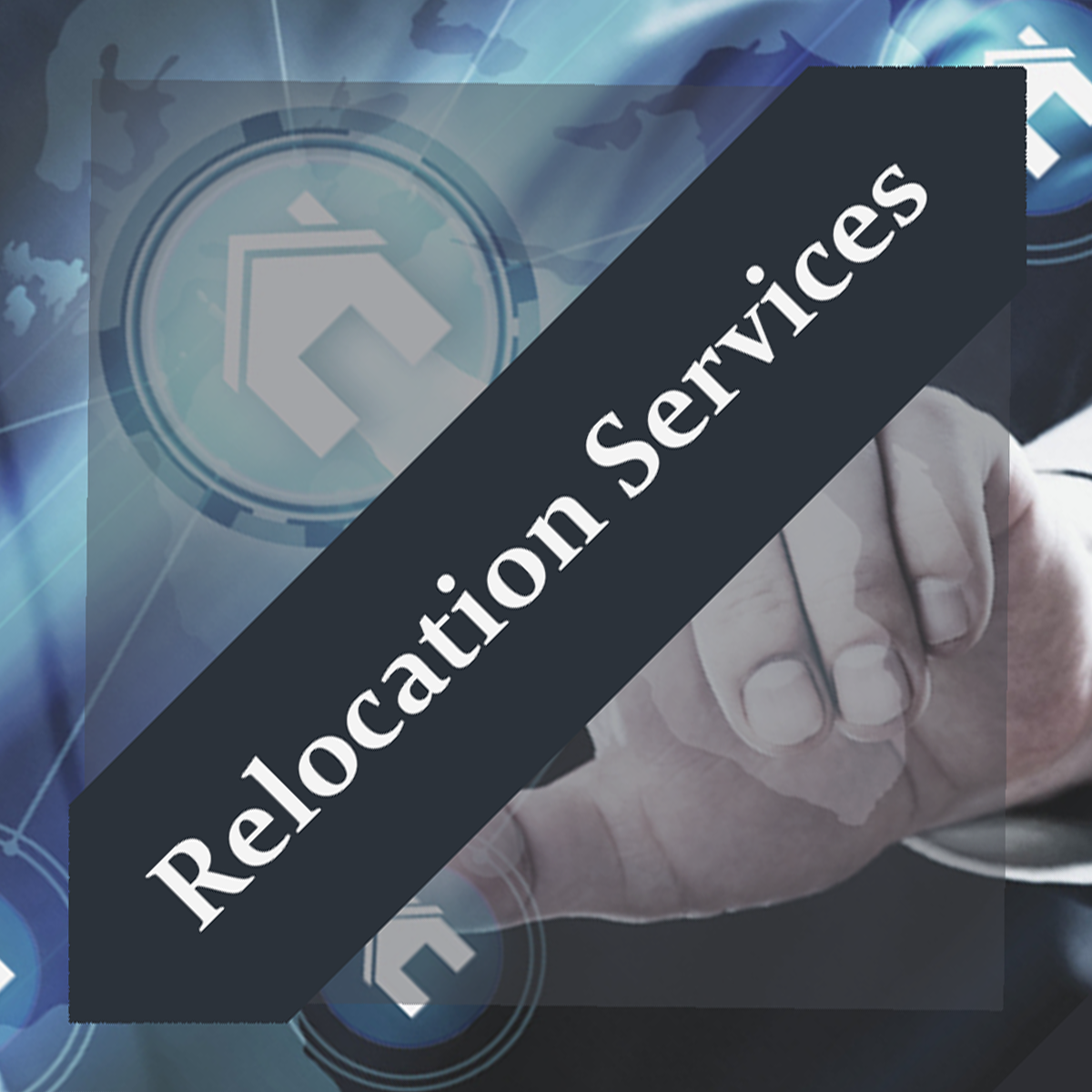Corporate Relocation Candidate Services