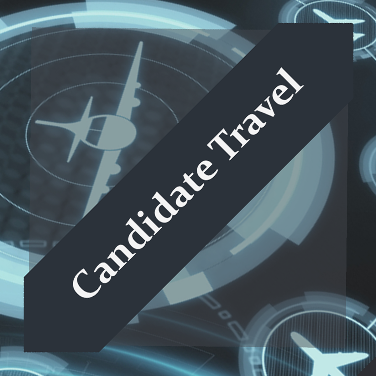 Candidate Travel & Expense Policy