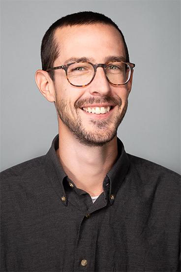 Ethan Breitkreuz is a content producer at Iconium Media
