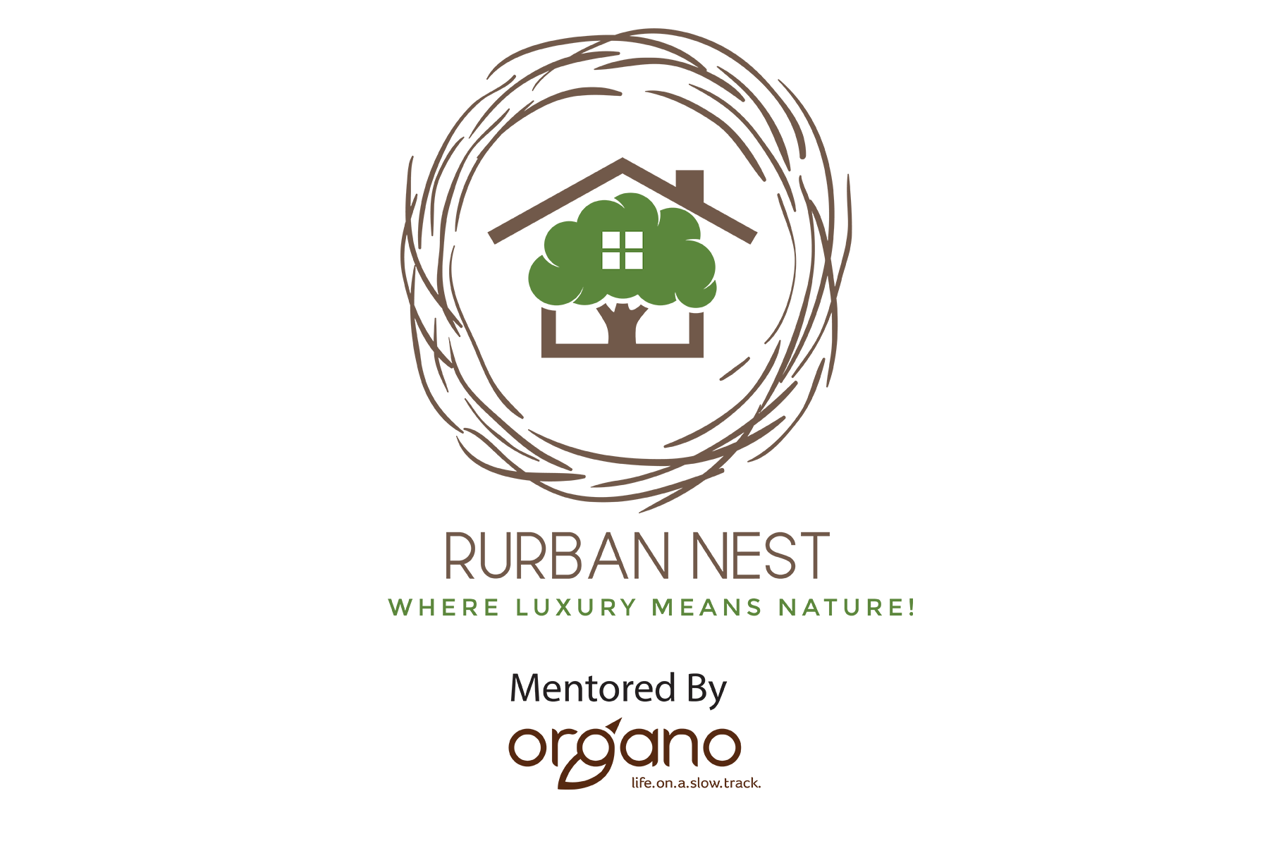 Organo Naandi arurban commune