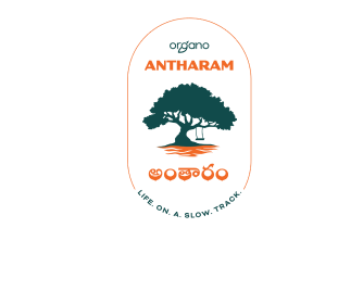 Organo Antharam Logo