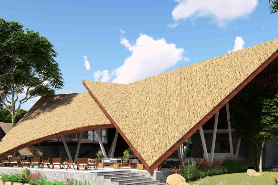 Eco Habitats Villas