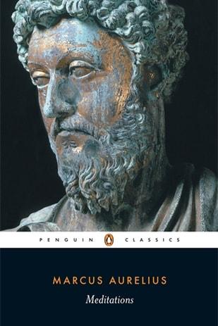 Meditations by Marcus Aurelius