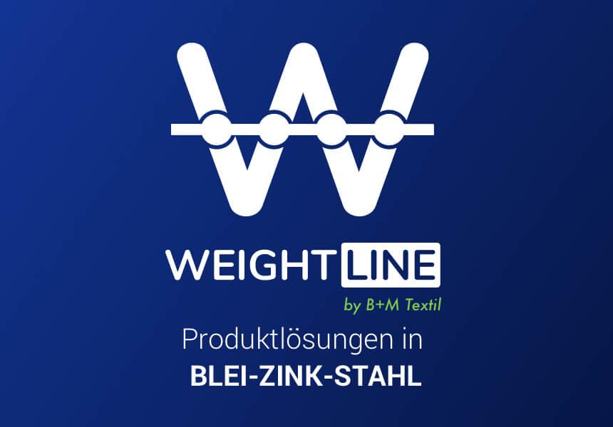 Weightline by B+M Textil - Video BG