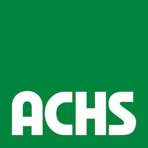 Logo ACHS