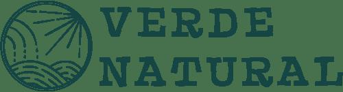 Verde Natural Logo Color