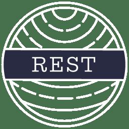 Rest Logo Color