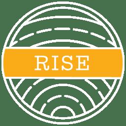Rise Logo Color