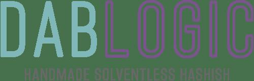 DabLogic  Handmade Solventless Hashish