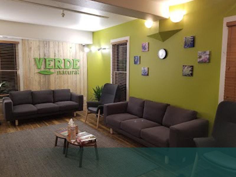 Verde Natural Store Boulder