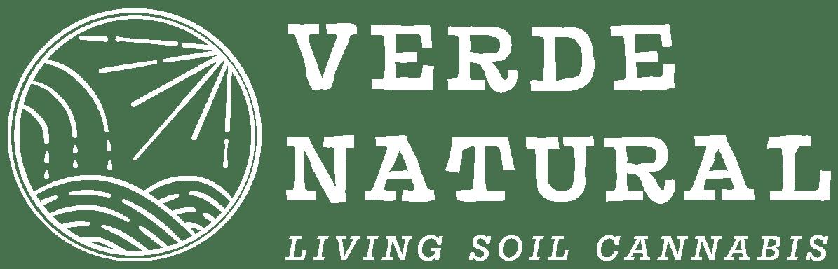Verde Natural Living Soil Cannabis