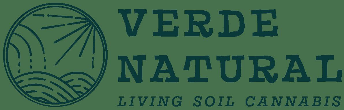 Verde Natural. Living Soil Cannabis