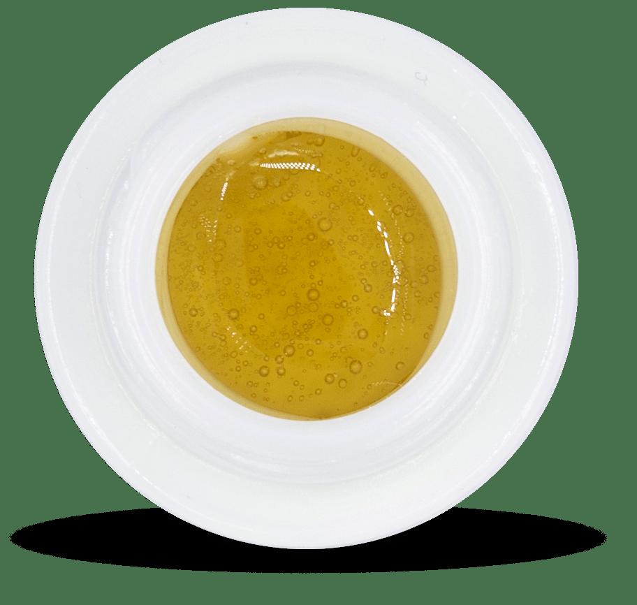 Ice Oil