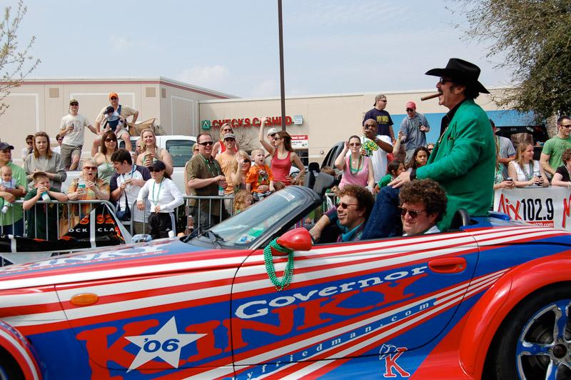 Kinkey Parade
