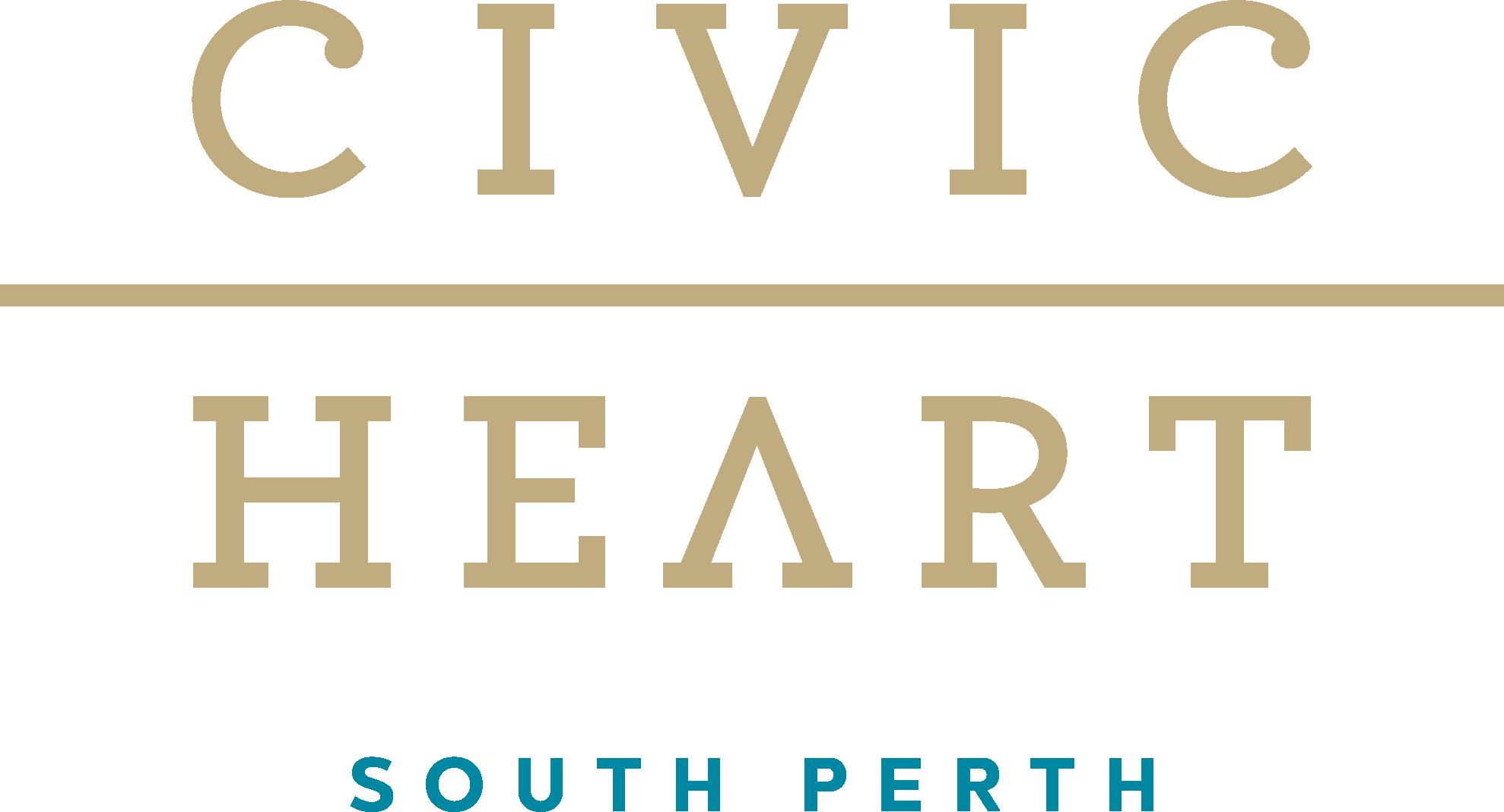 Civic Heart logo