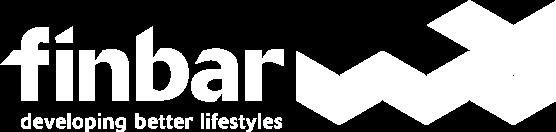 Finbar logo