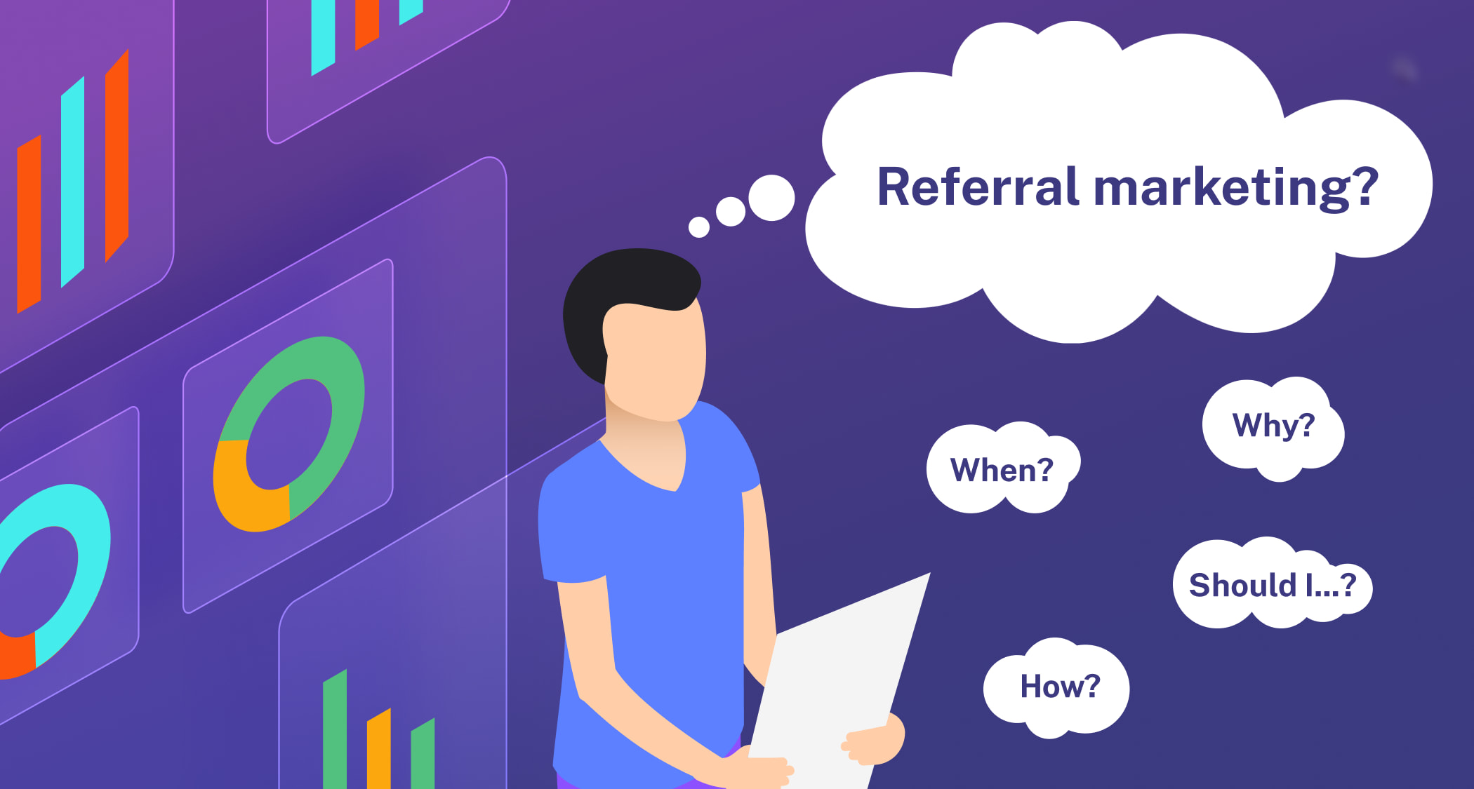 Webinar: eCommerce and the power of referrals