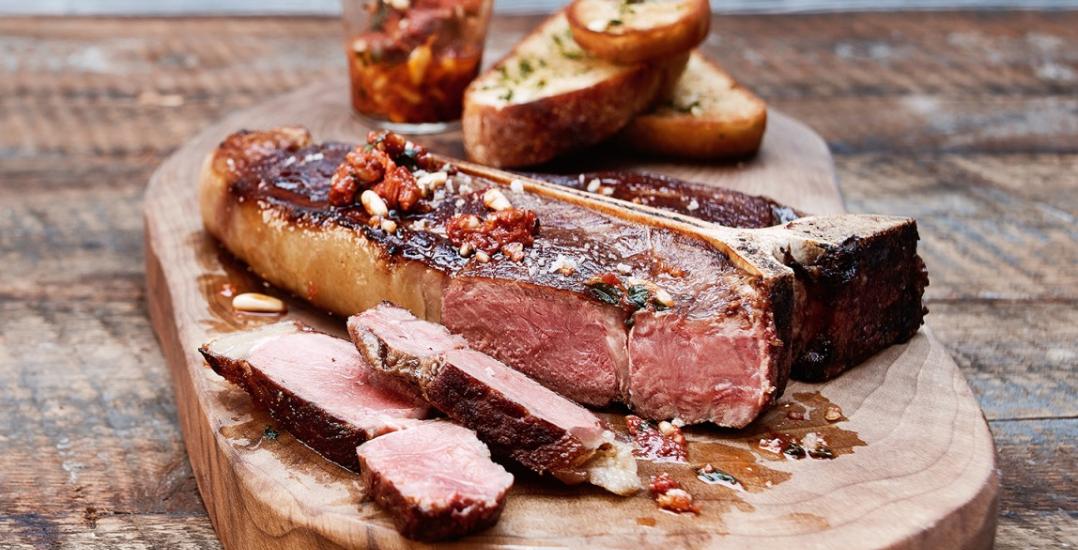 T-Bone Steak Rezept