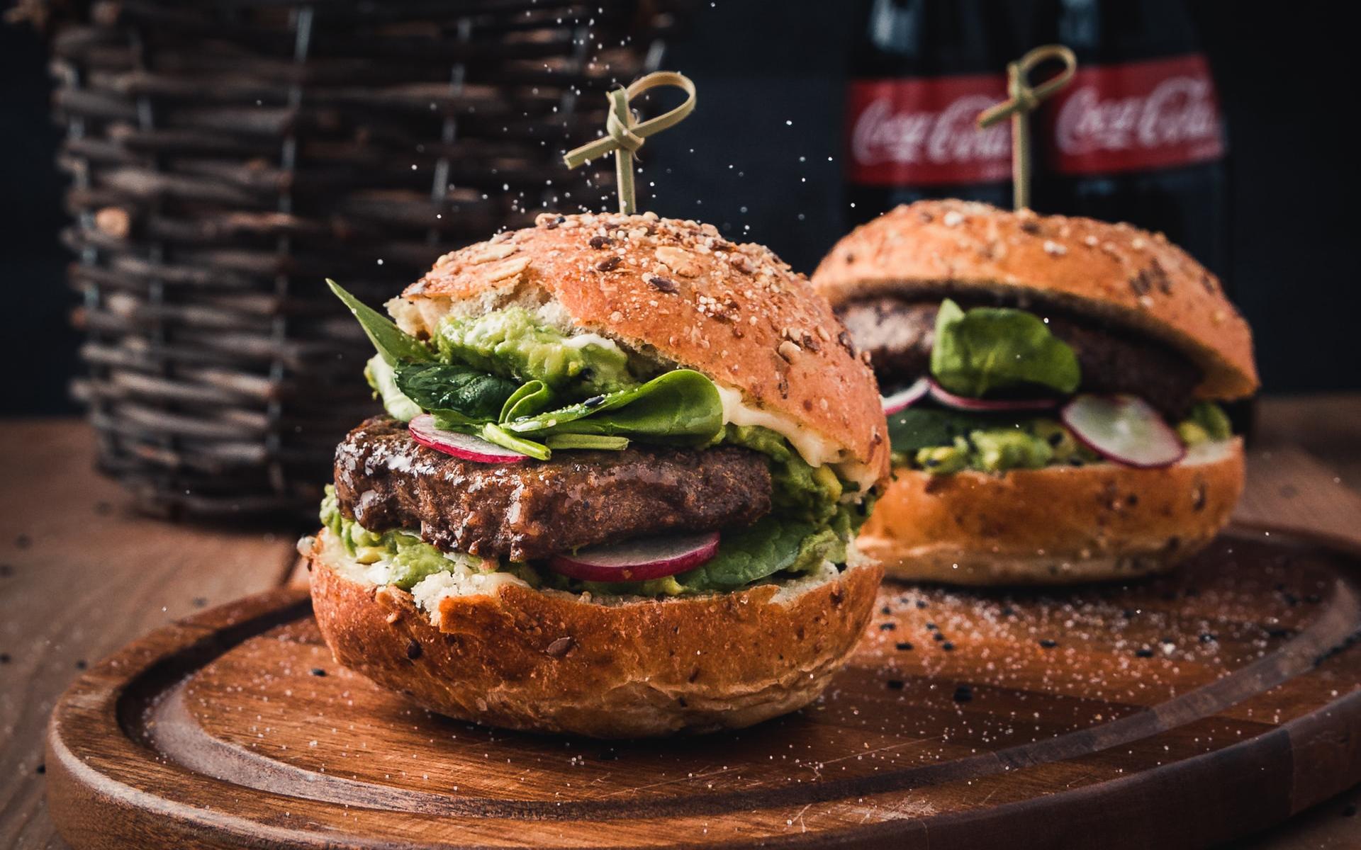 Hamburger selber machen – einfaches Burger Rezept