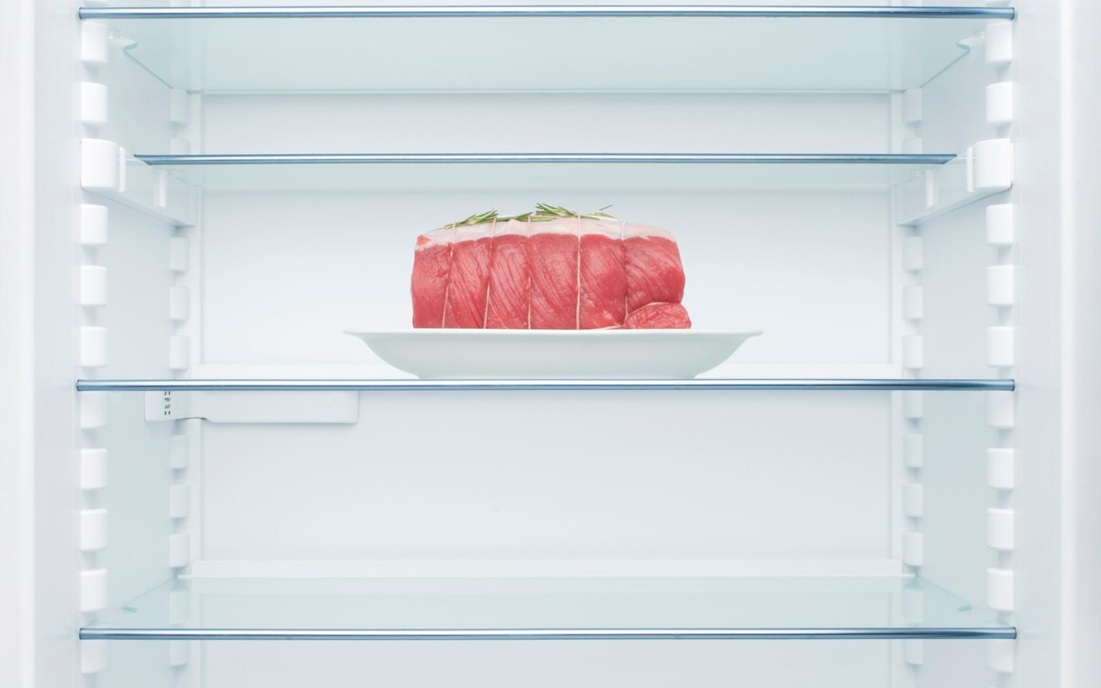 So bleibt Fleisch möglichst lange frisch