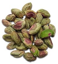 Regular pistachio kernel raw