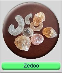 Zedoo