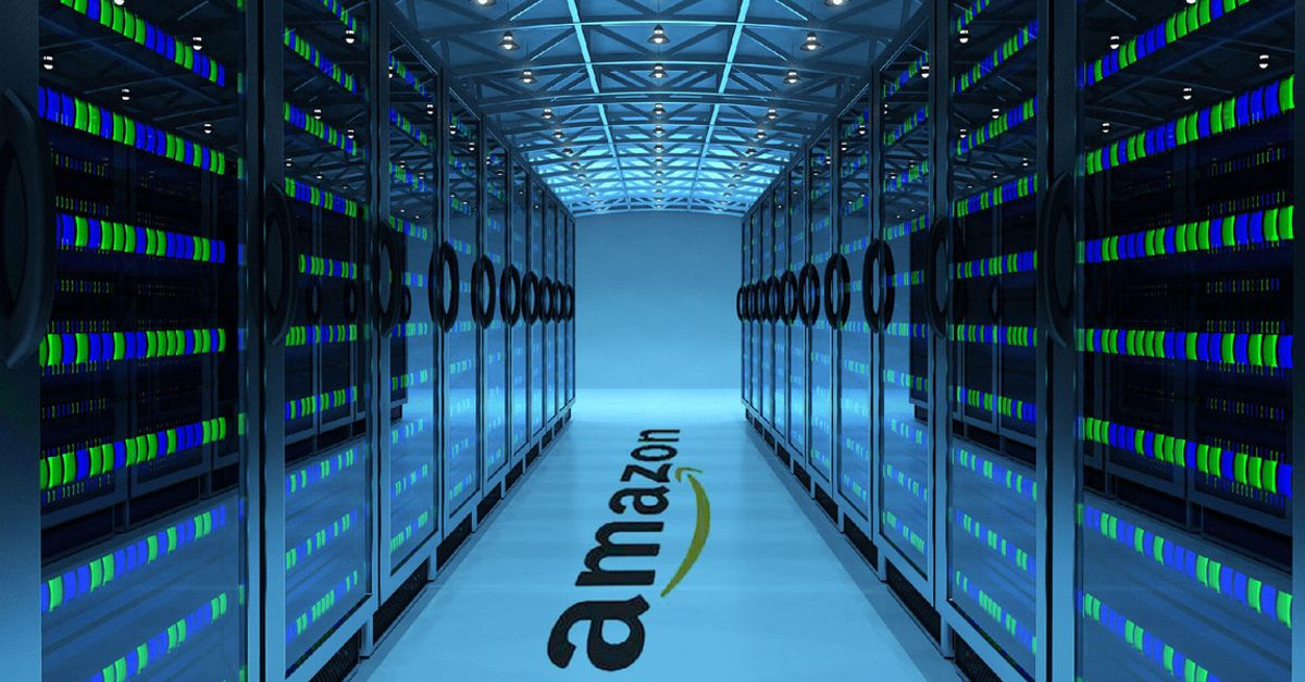 The Real Cost of AWS Web Hosting