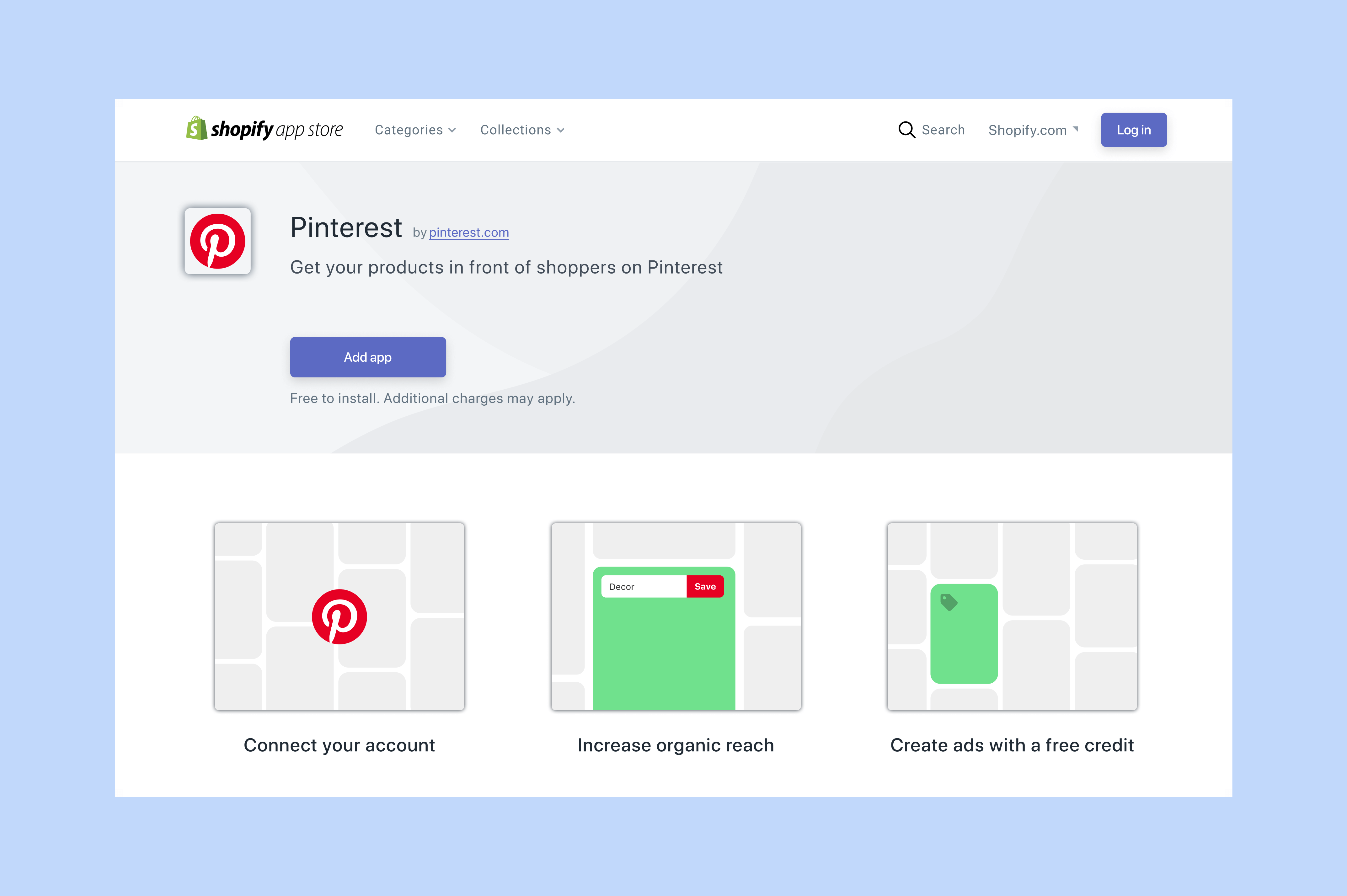 Image Source: https://newsroom.pinterest.com/en/post/pinterest-launches-shopify-app-for-easy-merchant-access-to-catalogs
