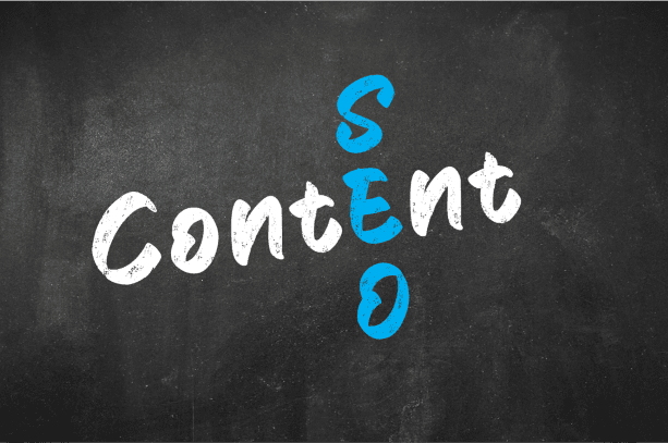 Content is SEO