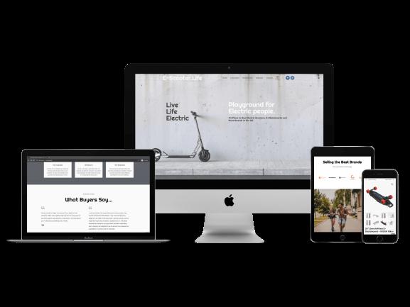Good Responsive Web Design