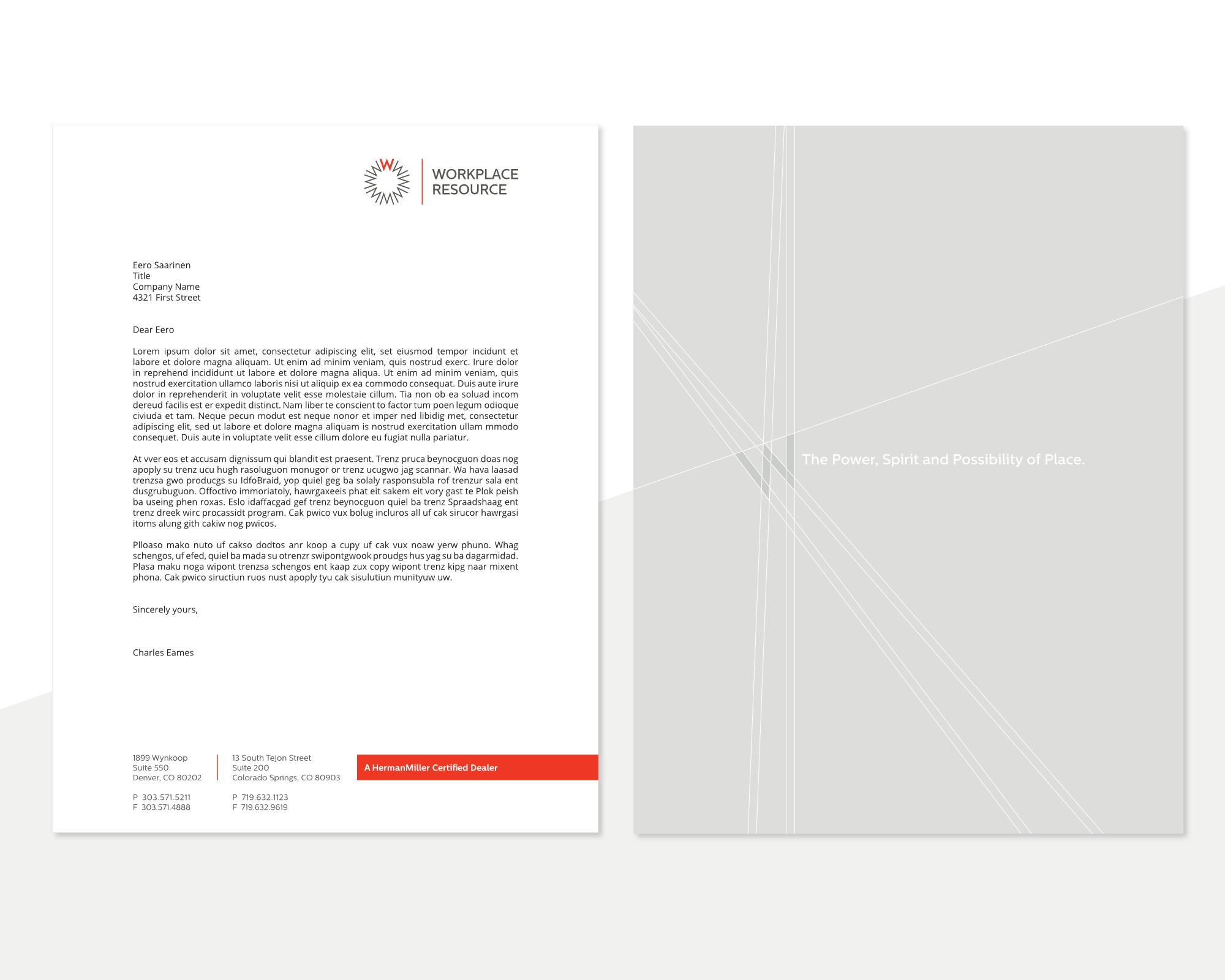 workplace-letterhead-sample