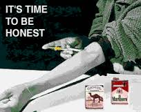 Junkie thinking is a smoker's worst enemy.