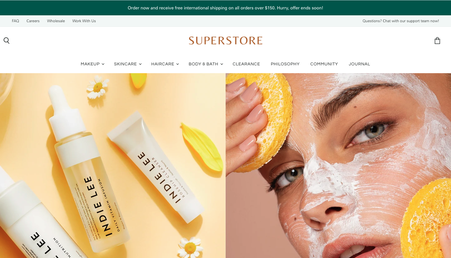 superstore shopify theme