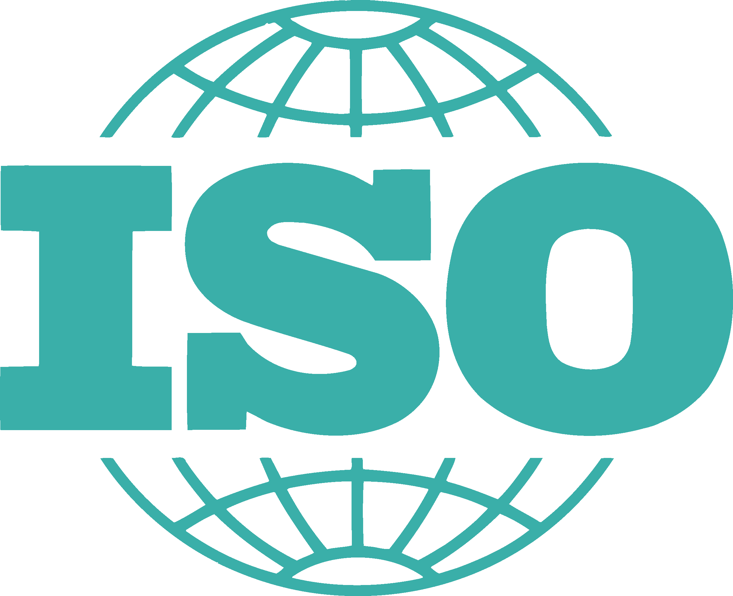 Vas Engineering ISO 9001:2015 logo