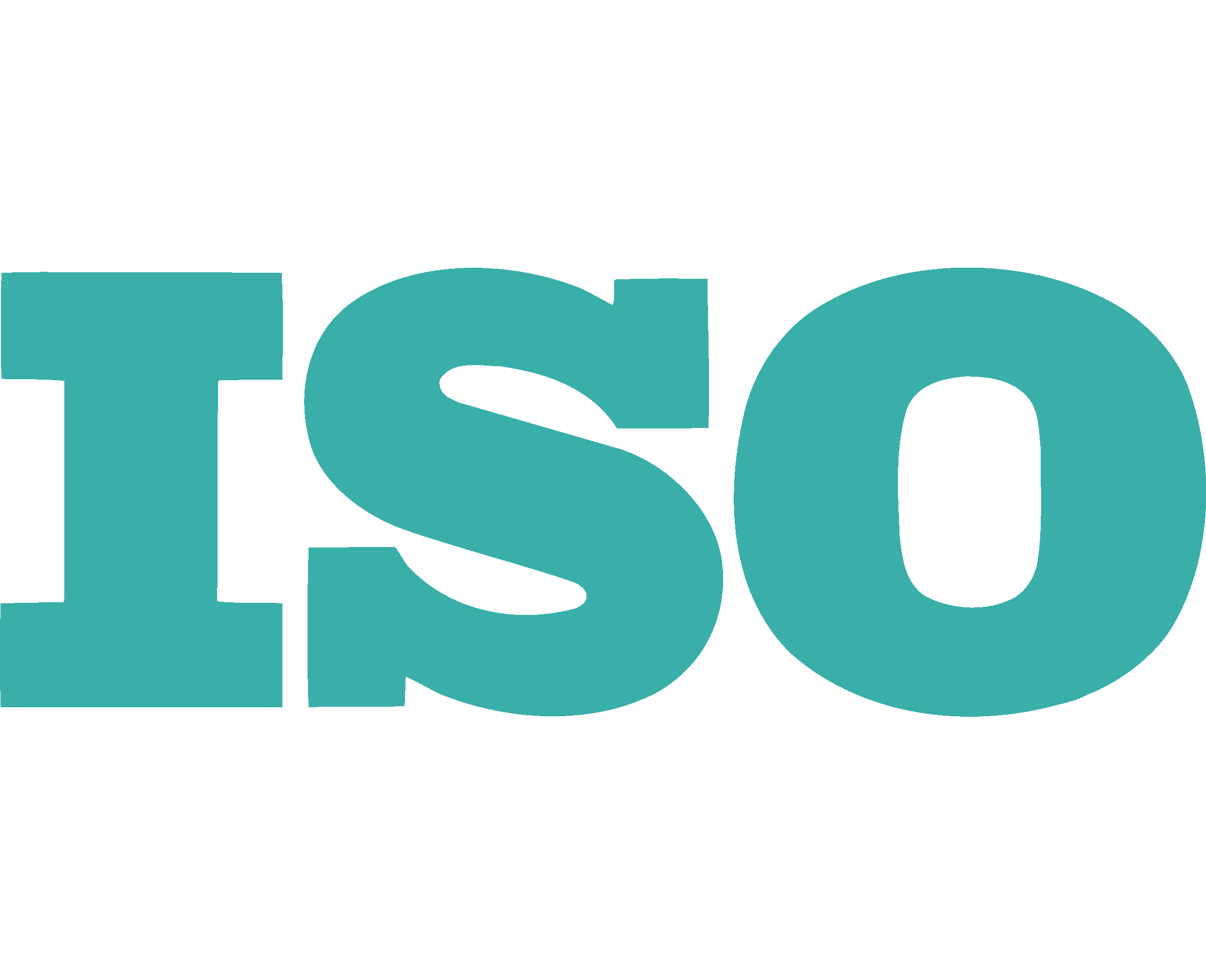 Vas Engineering ISO 9001:2015 logo