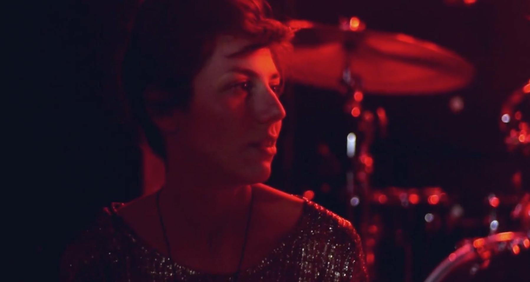 "JULIA HOLTER - ""FOUR GARDENS"" / SALA SIDECAR - BARCELONA"