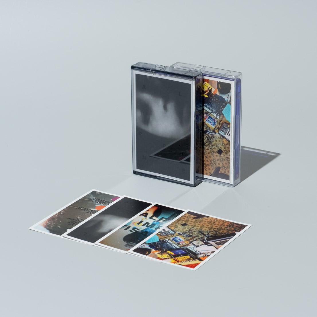 Alppine - Improvisations – Limited Edition Cassette